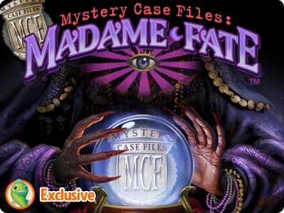 Madame Fate En Espanol