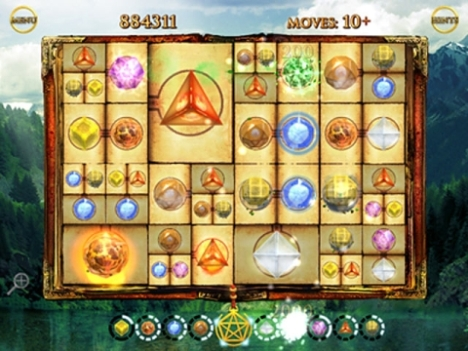 Download Elements Game for free